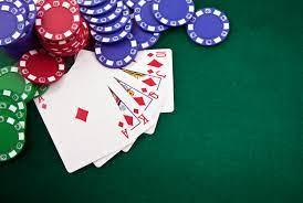 Tingkatkan Kemenangan Kalian Dengan Poker Online