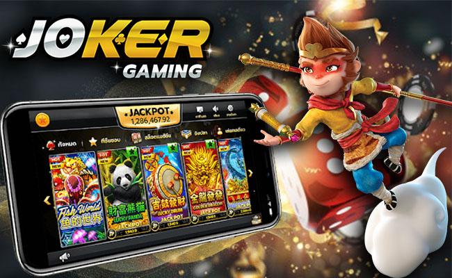 Joker123 Menghadirkan Permainan Judi Yang Menarik Perhatian